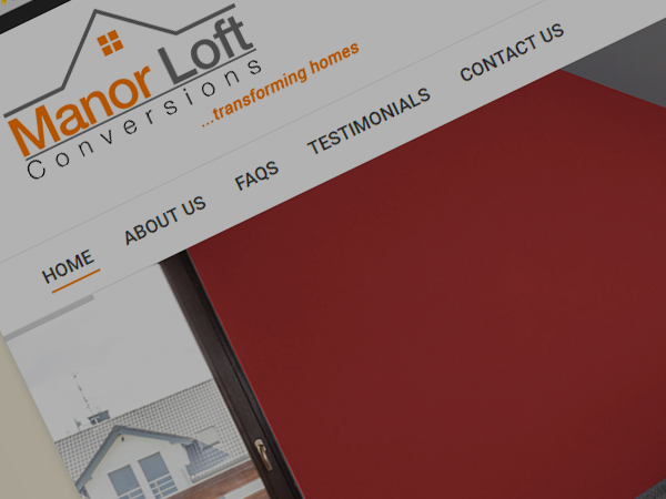 Manor Loft Conversions